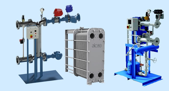The Heat Exchanger Perfect-Fit Guarantee