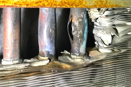 How to Tell When Your HVAC System Needs to have the Coils Replaced