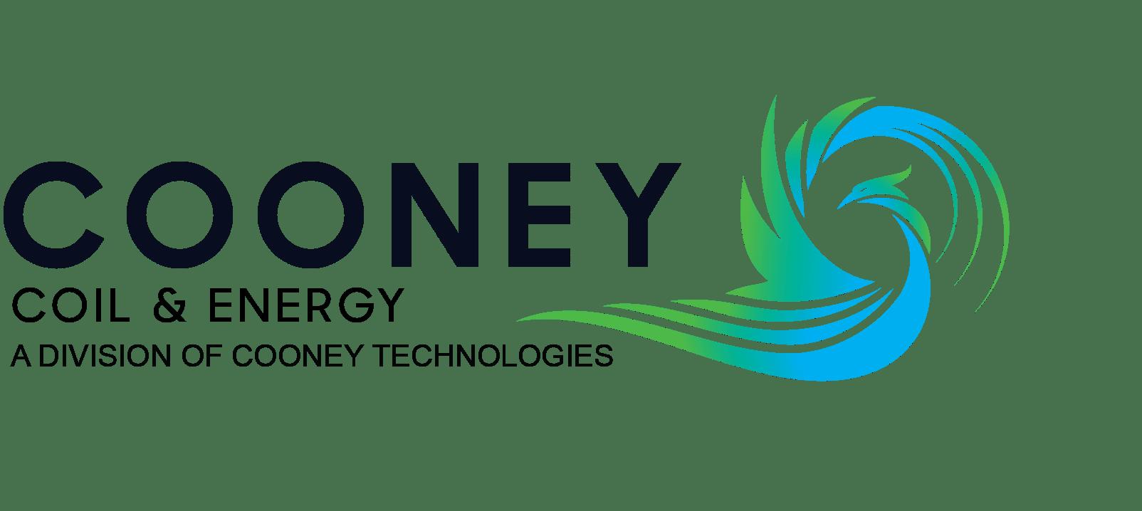 Cooney Coil & Energy Logo