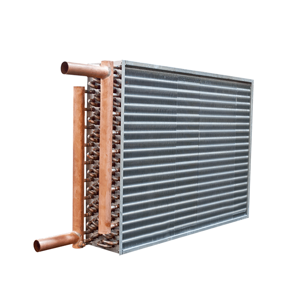 Replacement Fluid Coil Hot Water Chilled Water