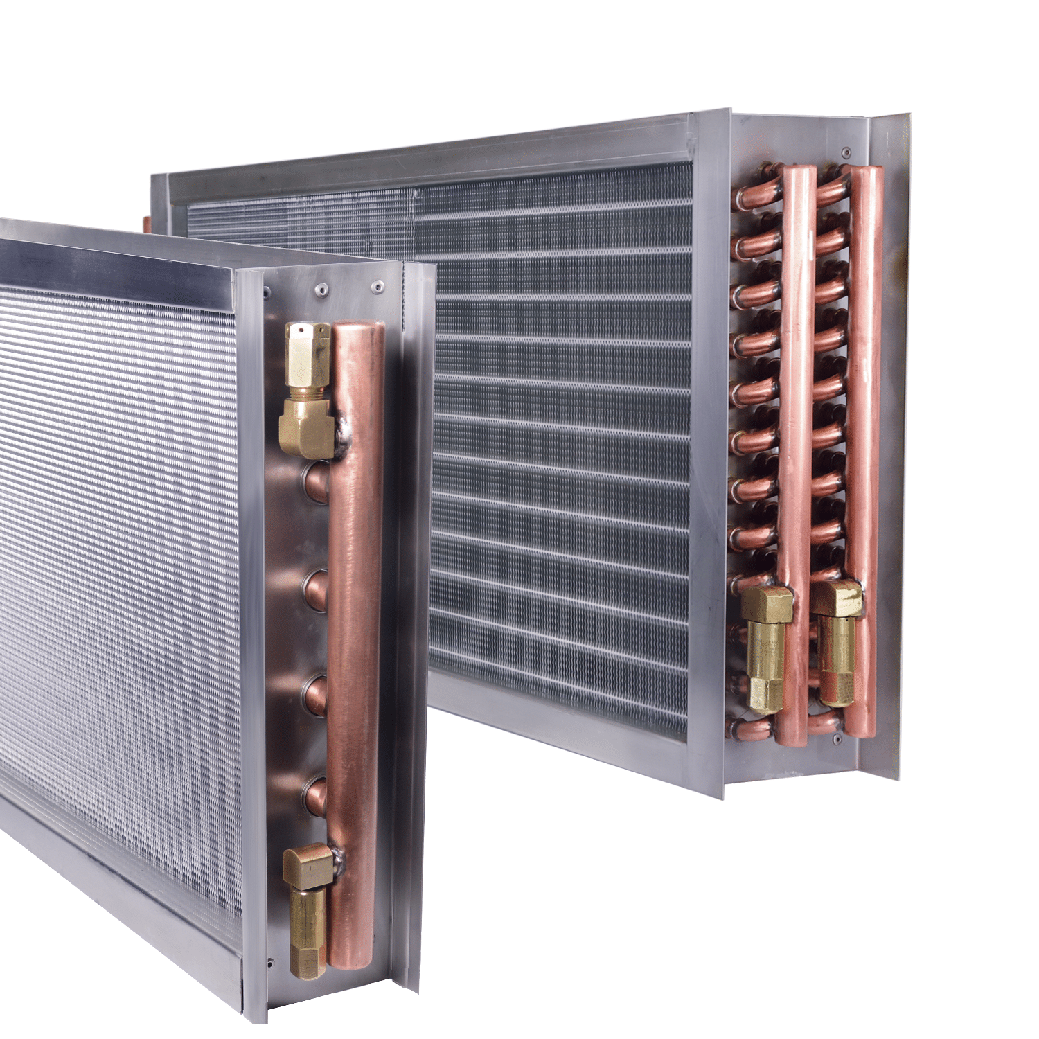 Freeze Block and Smart Coil Technology