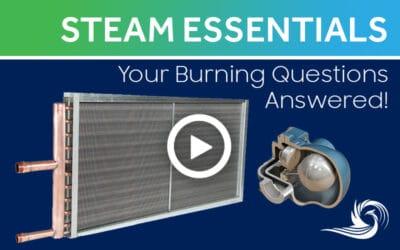 Steam System Essentials
